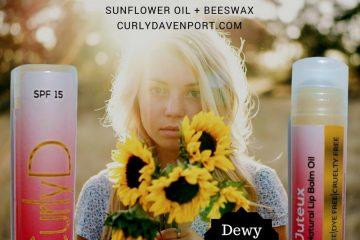 Curly D Juteux Dewy Skin Fix 2