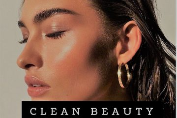 Clean Beauty Best Lip Stain Curly D